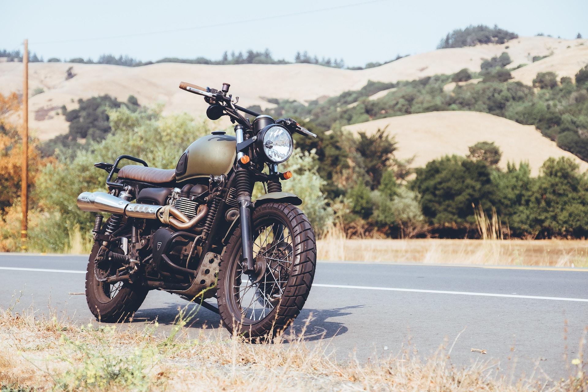 Motorbike Insurance Auckland